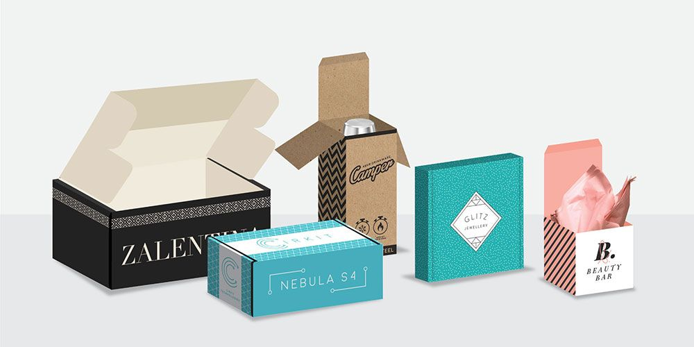 PackMojo Origin — Our Contemporary Solution to Packaging