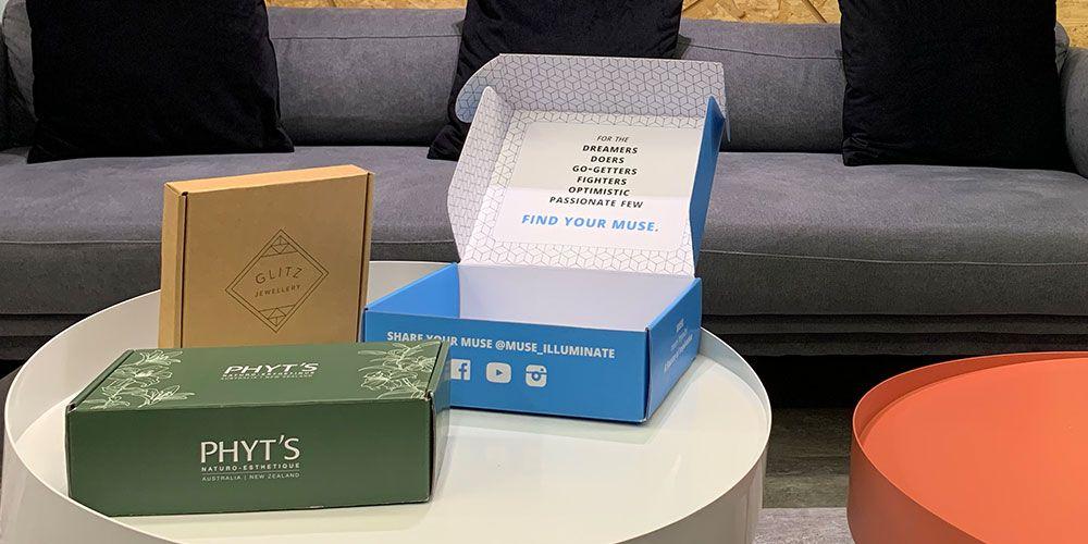 6 Inspiring Design Ideas for Mailer Boxes