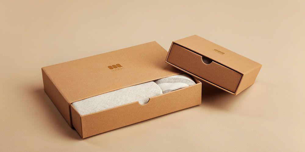 5 Minimal Packaging Design Ideas