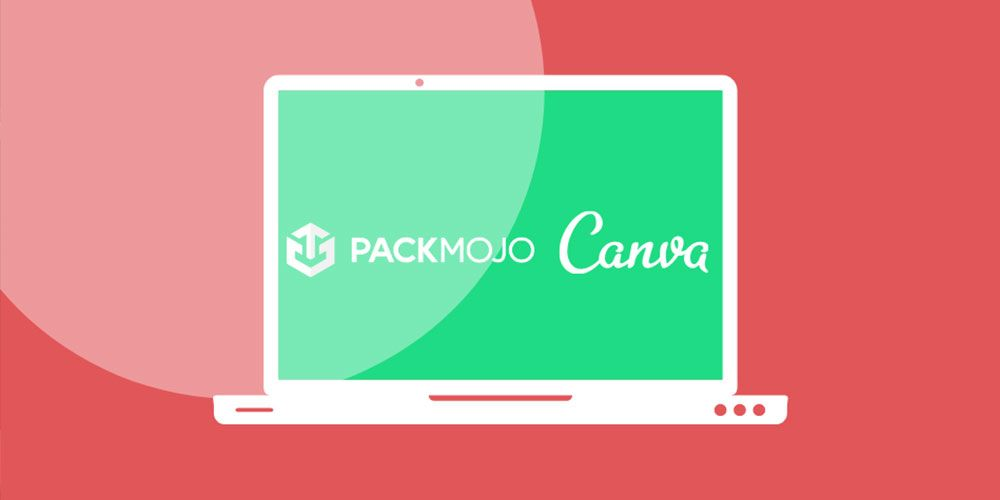 How to Create a Packaging Design in Canva