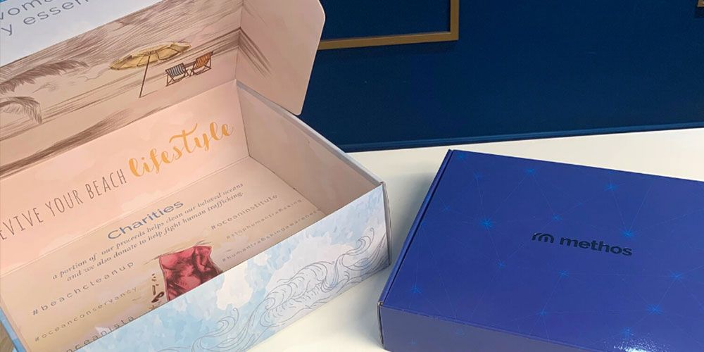 Packaging Finishes: Choosing Between Lamination and Varnish