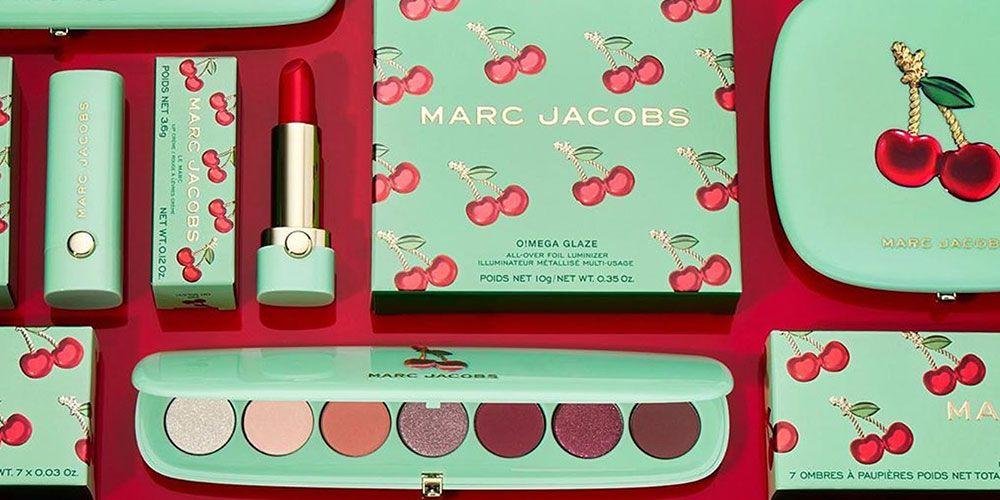 Weekly Favorites: 5 Holiday Makeup Packaging Designs