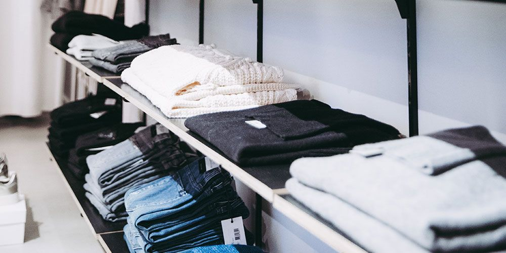 Weekly Favorites: Sustainable Packaging for Clothing