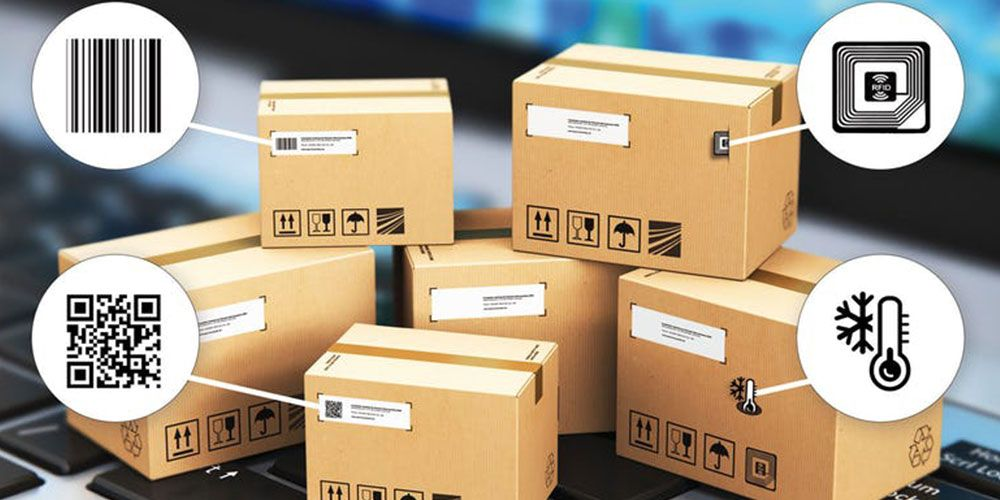 Everything you need to know about Smart Packaging