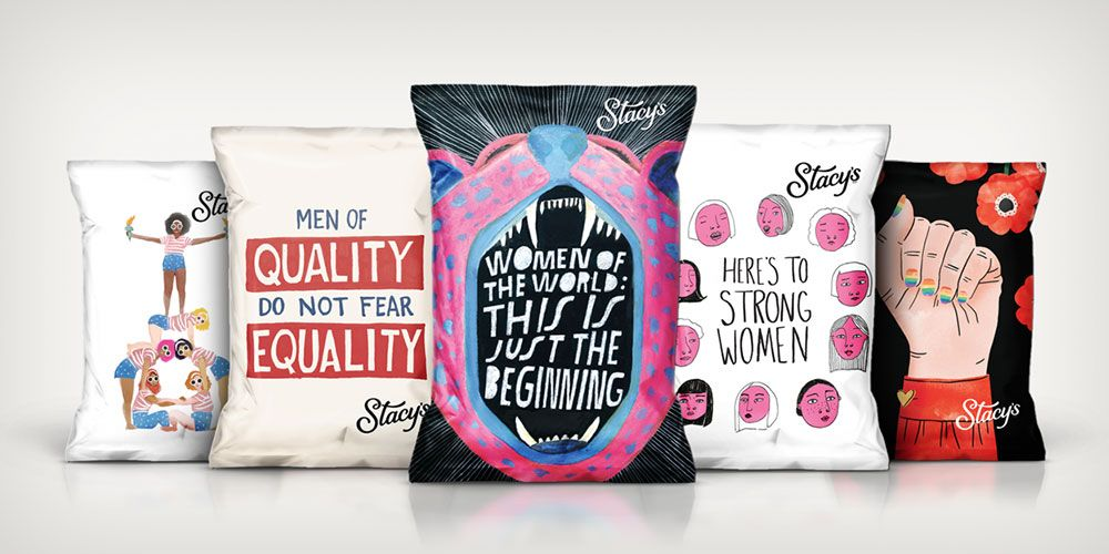 Weekly Favorites: Socially Conscious Packaging Designs