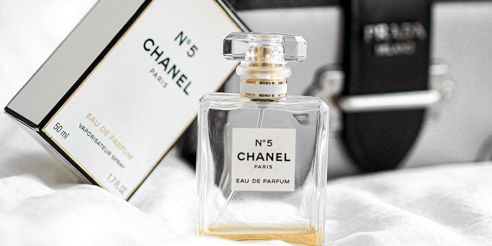 Weekly Favorites: Packaging For Fragrances