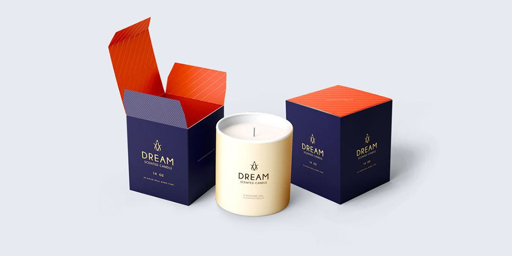 Weekly Favorites: Packaging for Candles