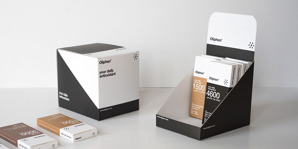 4 Tips For Designing Display Boxes