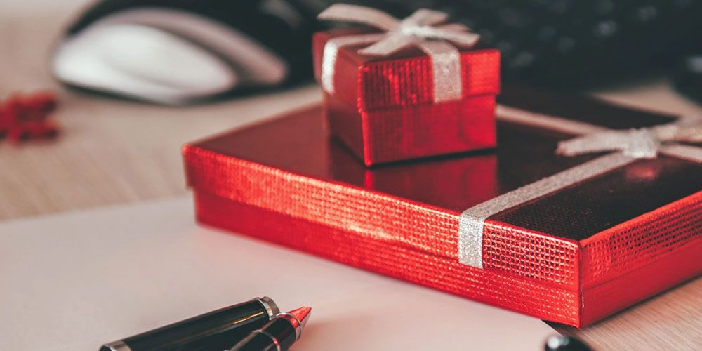 4 Tips For Designing Packaging For Corporate Gifting