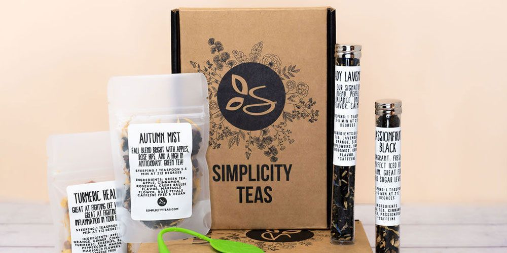 4 Tips for Designing Food Packaging