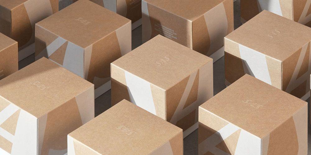 Weekly Favorites: Kraft Paper Packaging
