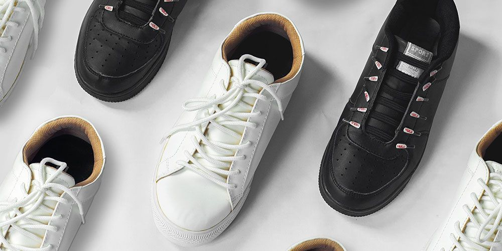 Weekly Favorites: Packaging for Shoes