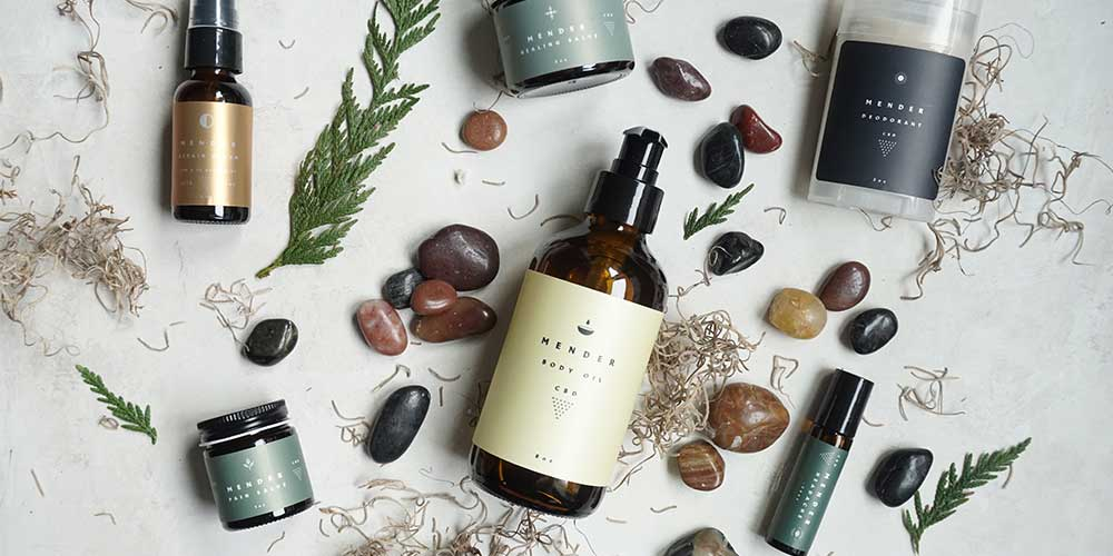 Weekly Favorites: Minimalist Packaging Designs for Skincare