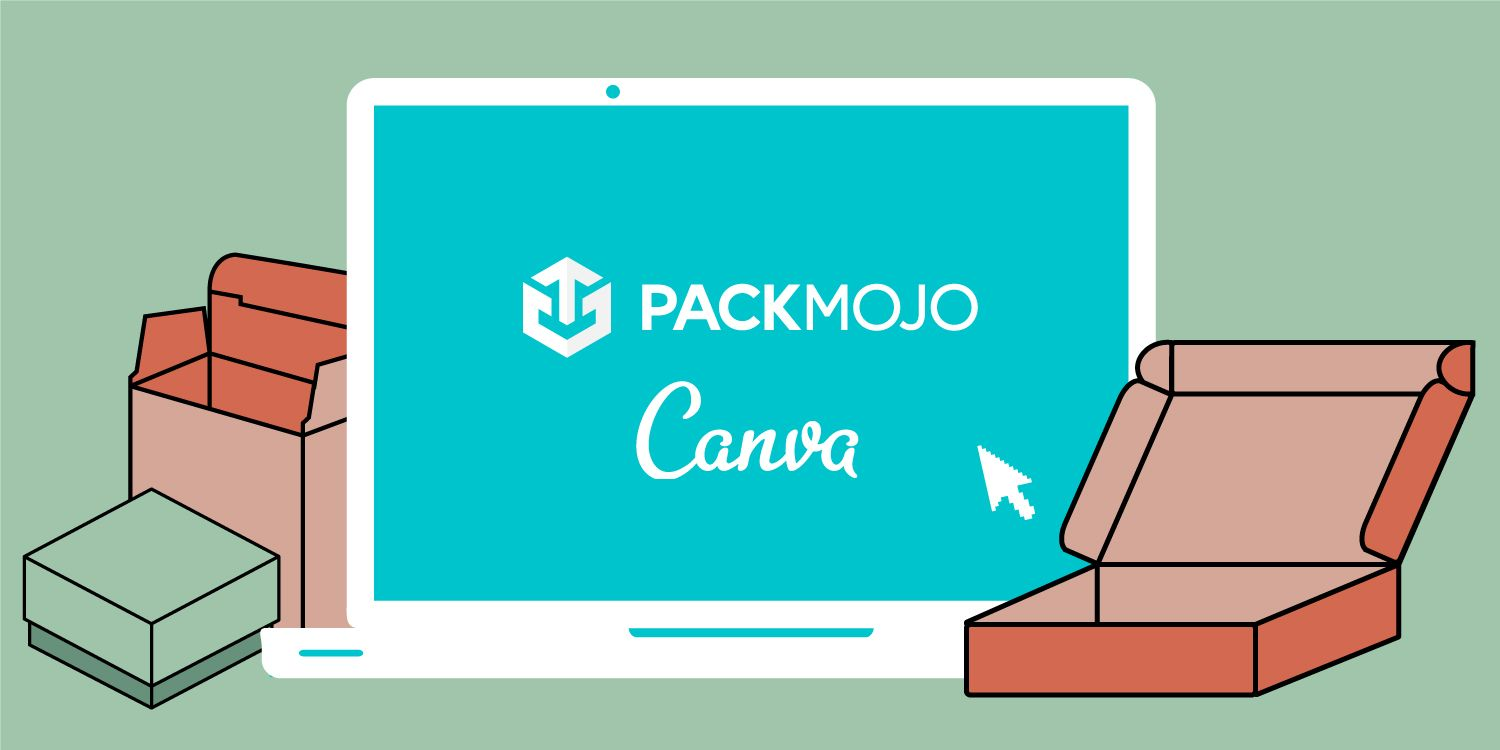 How to Create a Packaging Design in Canva [Updated 2021]