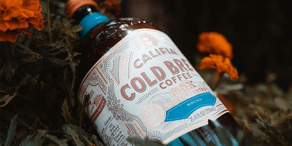 Weekly Favorites: Creative Label Designs for Bottles