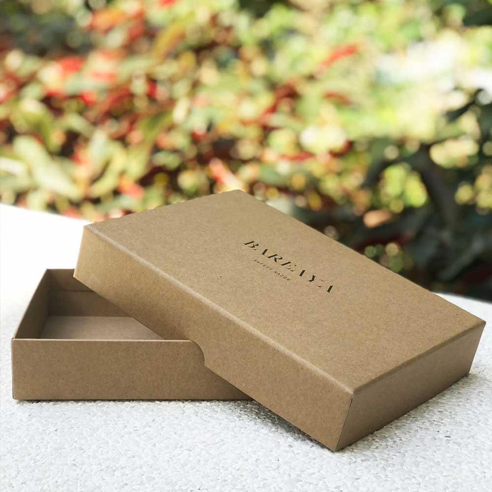 Bareaya Custom Rigid Box