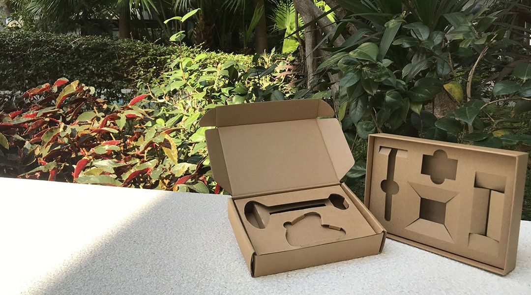 Custom Cardboard Packaging Insert