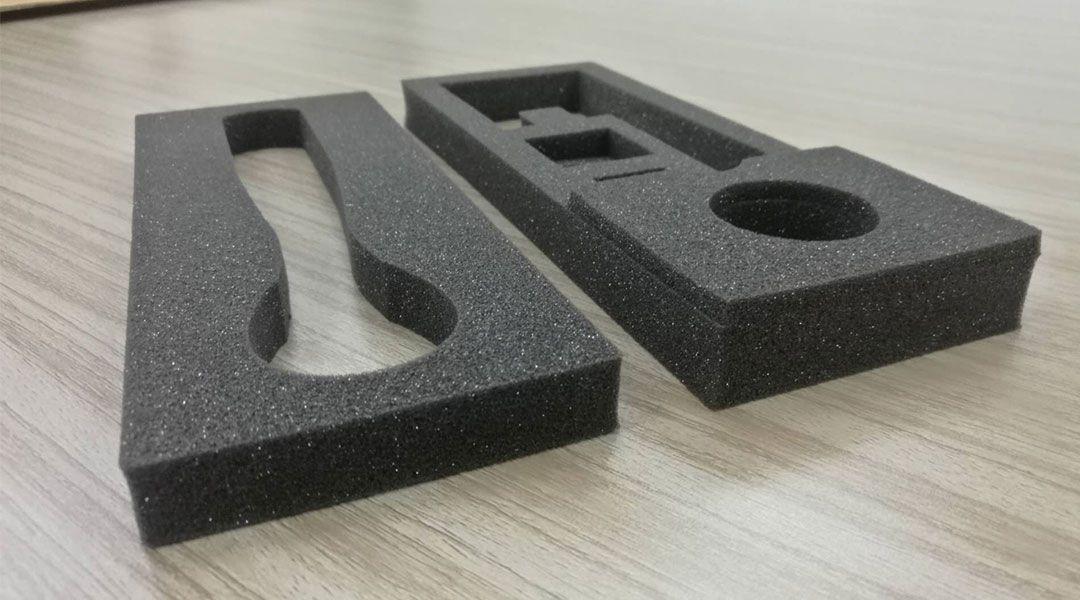 Custom Foam Insert