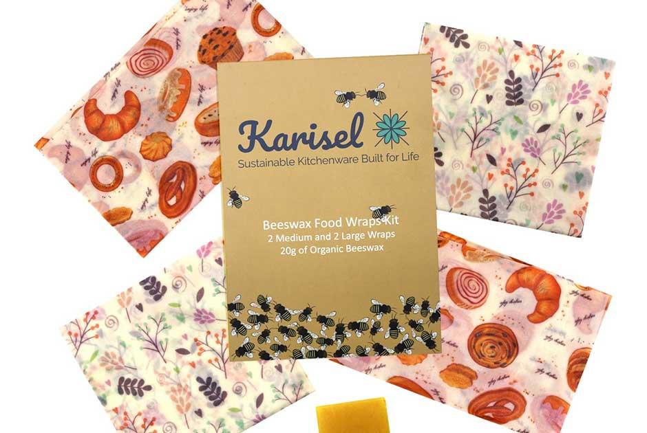 Karisel Custom Folding Carton Box Packaging
