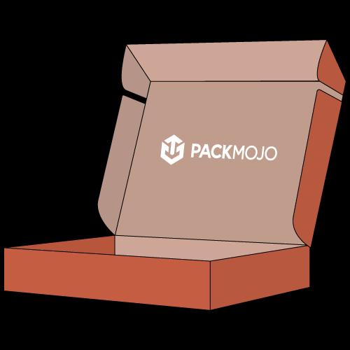 Standard Mailer Box Icon