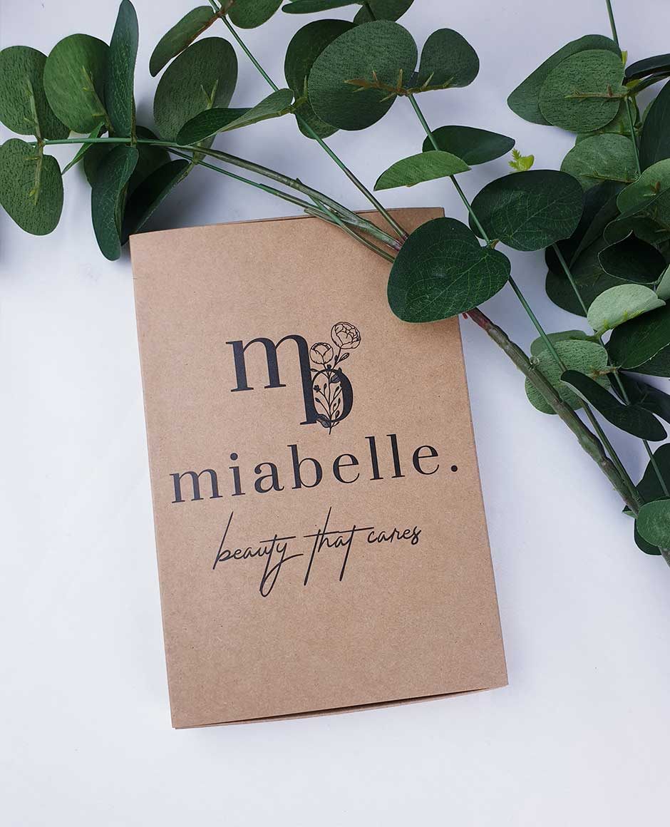Mia Belle Custom Tray and Sleeve Boxes