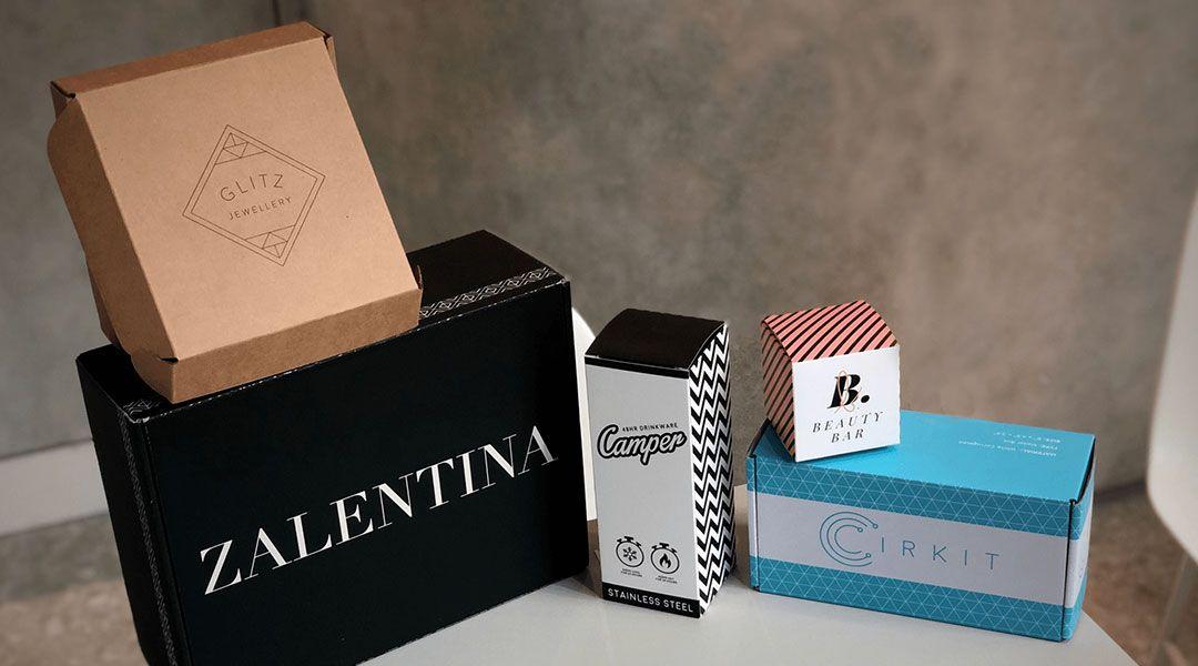 PackMojo Custom Packaging Boxes