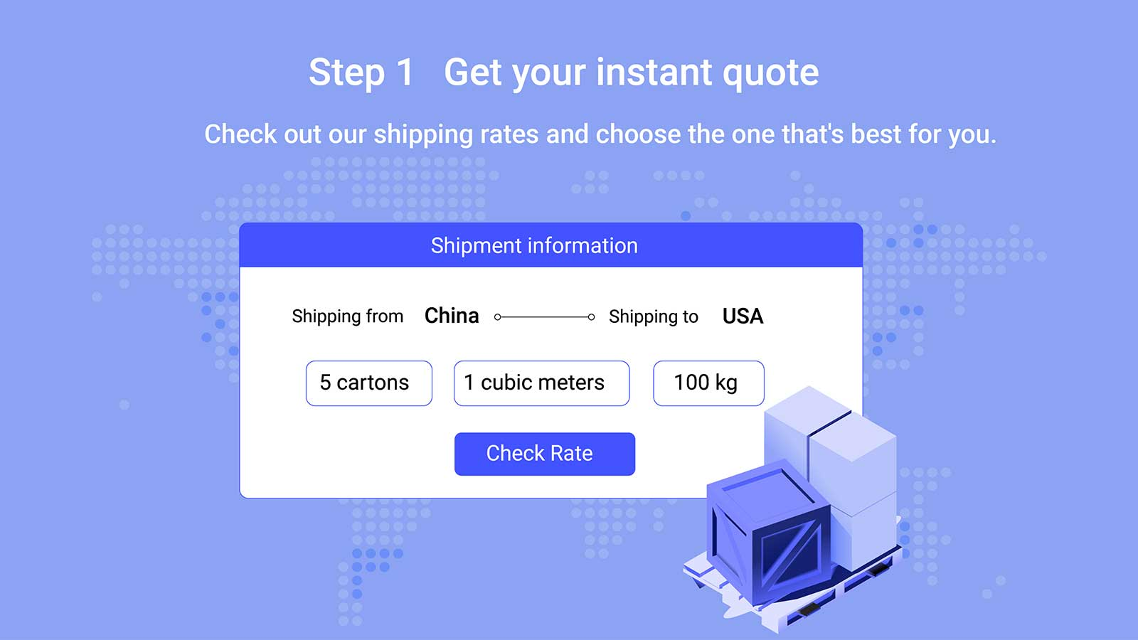Bookairfreight Get Instant Quote