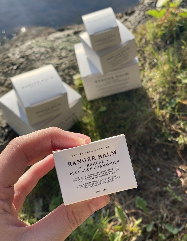 Ranger Balm Custom Product Boxes for Balms