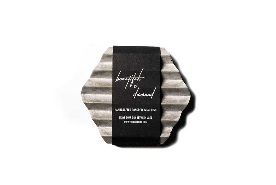 SOAP BAR Custom Soap Dish Sleeves